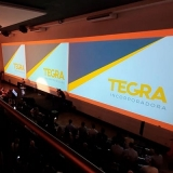 cenografia para eventos corporativos Tremembé